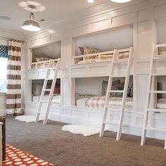 Best 179 Best Luxury Bunk Beds Images Bunk Beds Bunk Rooms 400 x 300