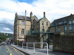 St Mary's CE Primary School, Cundy Street, Walkley, Sheffield - 3