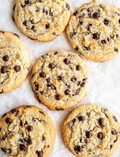 Keto Cloud Bread - Easy Low Carb Burger Buns, Essentially Carb Free Keto Cookies, Sugar Free Cookies, Keto Chocolate Chip Cookies, Fun Cookies, Cookies Et Biscuits, Funfetti Cookies, Nutella Cookies, Pudding Cookies, Delicious Cookies