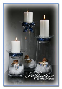 I love PartyLite products!
