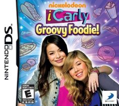 iCarly: Groovy Foodie! Your #1 Source for Video Games, Consoles & Accessories! Multicitygames.com
