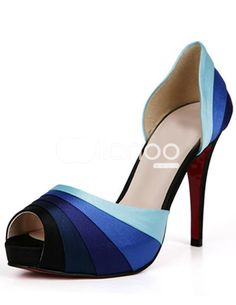 I just bought a pair of these I found them at a thrift store @15% of the original price.!!!!!!!!!!!!!! Yea, me!!!!!!!!!