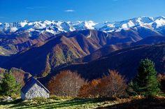 Balade au Bouirex (Ariège)