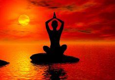 yoga = peace.
