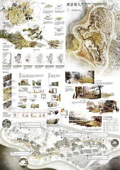 Concept Board Architecture, Site Analysis Architecture, Architecture Presentation Board, Architecture Collage, Architecture Portfolio, Architecture Design, Architecture Diagrams, Architectural Presentation, Architectural Models