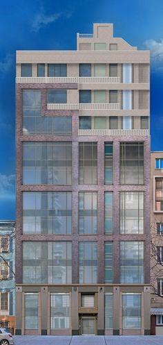 New 10-unit Condo Building in Kips Bay