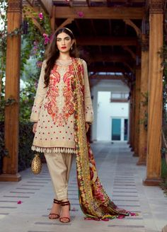 f3fa9859d0 Farah Talib Online: Farah Talib Lawn Suits Collection 2019 | Unstitched  Suits & Eid Dresses Sanaulla Store