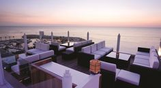 Mövenpick Hotel Beirut Beirut With its own private beach on the Mediterranean coast, this luxurious resort in Beirut's centre features 4 indoor and outdoor pools, 5 restaurants and an expansive spa. Free Wi-Fi is available.