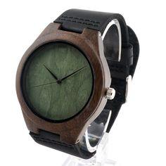 Eco Quartz Wristwatches //Price: $59.97 & FREE Shipping //     #watchnerd #watchgeek #wristshot