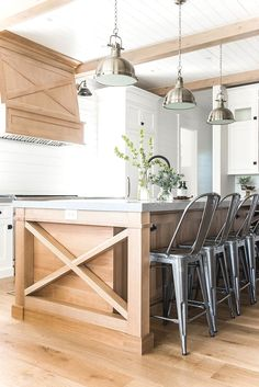 Kitchen Cabinets DIY - CLICK PIC for Many Kitchen Ideas. #cabinets #kitchenisland