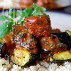 Barbecued chicken tikka masala @ allrecipes.co.uk