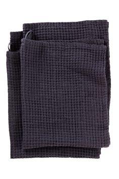 Håndklæde Joelle – 2-pak 199DKK 100%