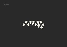25 Clever Logotypes Inspired By Nouns - UltraLinx