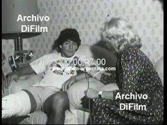 Diego Maradona lesionado en partido contra Colo Colo 1980 + @dailymotion Everyone Knows, Thank God, In This Moment, Face, Thank You God, Thank God Quotes, Faces, Facial