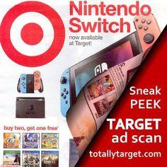 Sneak Peek Target Ad Scan for 3/5 - 3/11. Read more on Totally Target.