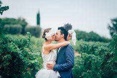 L&J Wedding @Didier Amadori Photographe http://www.neupapphotography.com/