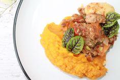 Beef & Veggie Stew