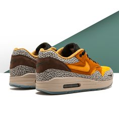 44 Best Air Max 1 images | Air max 1, Nike air max, Air max
