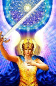Arcángel Miguel  Danzando con la estrella de fuego diamantino  Los Portales 10:10  11:11 y El nuevo comienzo