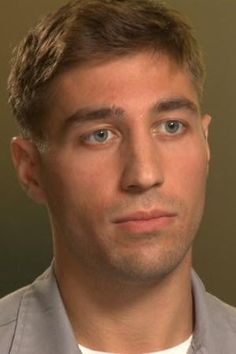 FACE-OFF: Ryan Ferguson, (pictured), swears he's no killer. Charles Erickson, now backs up his ex-pal's claim.