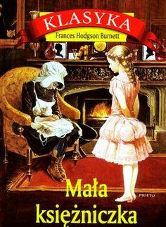 """Książka pisarki znanej od pokoleń dzieciom na całym świecie. Wzruszająco opowiada o losach małej Sary, """"księżniczki"""" otoczonej blaskiem i bogactwem, która wraz z bankructwem i śmiercią ojca staje się posługaczką, traktowaną w sposób okrutny i nieludzki. Ale nawet głodna i przemarznięta, Sara w swojej wyobraźni zawsze pozostaje księżniczką. Historia Sary, intrygująca i niezwykła, przekonuje o jednym – dobro tkwi w samym człowieku i to właśnie człowiek może uczynić ten świat naprawdę pięknym."""