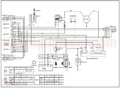 diagram of kawasaki atv parts 1997 klf220 a10 bayou 220 carburetor baja 90cc atv wiring diagram