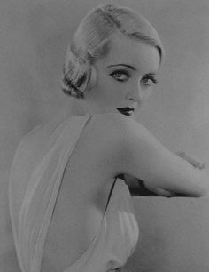 Bette Davis born Ruth Elizabeth Davis (April 5, 1908 - October 6, 1989) was an American actress.