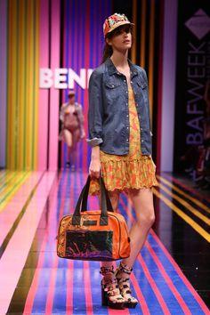 Benito BAF WEEK