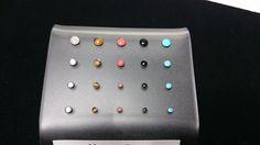 """Wir sind stolz euch den neuen Schmuck im unseren Sortiment zu präsentieren - die Titanstecker und Aufsätze von NeoMetal Titanium Body Jewelry! Patentiertes benutzerfreundliches Verschluß-System """"push-in"""" erleichtert das Einsetzen und den Schmuckwechsel - keine Fummelei mit dem Gewinde von den Kugeln mehr! :) Sicherer hochwertiger und einfach wunderschöner Schmuck! #neometalbodyjewelry #neometal #neometalschmuck #schmuckverkauf #schmuckdüsseldorf #hochwertigerschmuck #ohrschmuck…"""