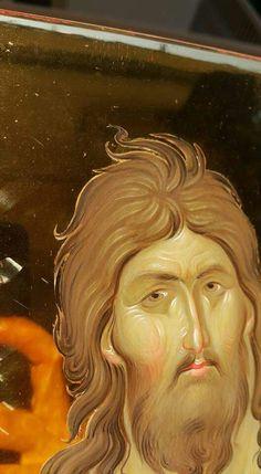 Odilon Redon, Byzantine Icons, Fresco, Christianity, Saints, Religion, Painting, Beauty, Fresh