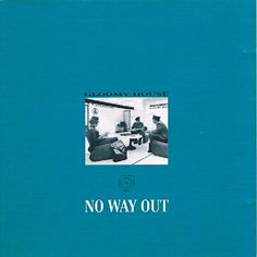 Gloomy House - No Way Out - Man, 1998