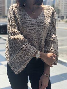 Crochet Coat, Crochet Cardigan, Diy Crochet, Crochet Clothes, Crochet Fashion, Beautiful Crochet, Crochet Patterns, Skirt Patterns, Coat Patterns