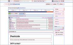 CSSのレイアウトの崩れを見つける時に役立つChromeの機能拡張 -Pesticide