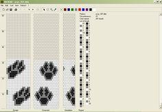 Жгуты из бисера схемы's photos – 4,700 photos | VK