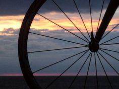 sunrise photo by Gary Jackson : 4.15.13