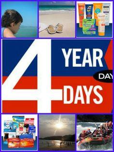 FSA Blog   Celebrating 4 Years