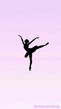 Computer Wallpaper, Wallpaper Backgrounds, Iphone Wallpaper, Ballet Wallpaper, Light Blue Aesthetic, Ballerina Art, Dance Paintings, Insta Icon, Dance Academy