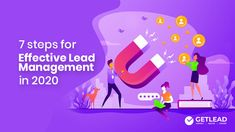 Track your hottest leads with Getlead Lead Management CRM. Empower your organization with complete lead generation solutions.Drive more sales with CRM Sales Crm, Sales And Marketing, Lead Management, Lead Generation, Business, Blog, Blogging, Store, Business Illustration