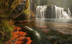 spectacular waterfalls | 15 Spectacular Waterfalls! | Katerina'sGift