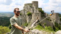 Interview of David Hoffmann, independent Travel blogger and videographer | XShot