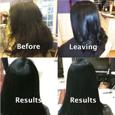 10 Before And After Keratin Treatments Ideas Keratin Keratin Treatment Treatment