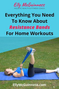 Resistance bands are an amazing tools for your home workout plan. They're lightweight and portable, and you can do a huge range of exercises with them. Here are some exercises you can try at home with your resistance band  #homeworkouts #workoutathome #resistancebands #resistancebandworkout #stretchybandworkout #workoutideas #howtouseresistancebands #tensionbands #stretchybands #resistanceworkouts #workoutsathome #simplefitness Workout To Lose Weight Fast, Lose Weight In A Week, How To Lose Weight Fast, Easy Workouts, At Home Workouts, Fitness Workouts, Physical Fitness, Body Fitness, Health And Wellness Coach