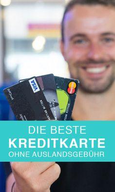 Mit der richtigen Kreditkarte kannst du auf Reisen eine ganze Menge Geld sparen. Wir zeigen dir, welche Kreditkarten wir auf Reisen dabei haben und geben die unsere persönlichen Empfehlungen.