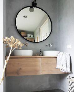 "Marjolein | Interior & Styling on Instagram: ""Va... - #Instagram #Interior #Marjolein #styling #toilettes #Va"