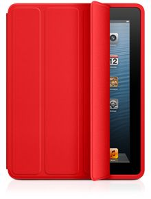 iPad Smart Case - (Product) Red. Help fight AIDS in Africa