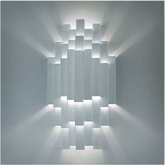 Tms 180 - Wall Lamp By: Strala