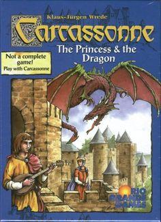 Carcassonne Expansion Set: The Princess and The Dragon Rio Grande Games http://www.amazon.com/dp/B000KICMWQ/ref=cm_sw_r_pi_dp_EEmfub1VHQP10