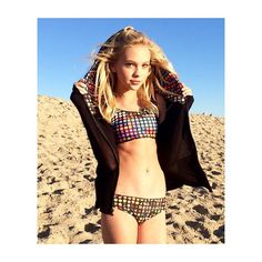 Jordyn Jones. Omg gorgeous!