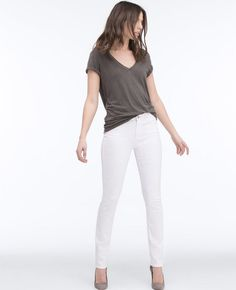 The Skinny Skinny Jean - Tavern Wash   Products, Skinny jeans and ...