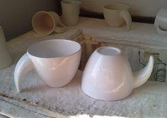 Wiking mugs.